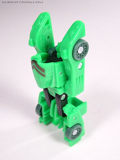 Transformers Cybertron Six-Speed (Blit) (Image #19 of 28)