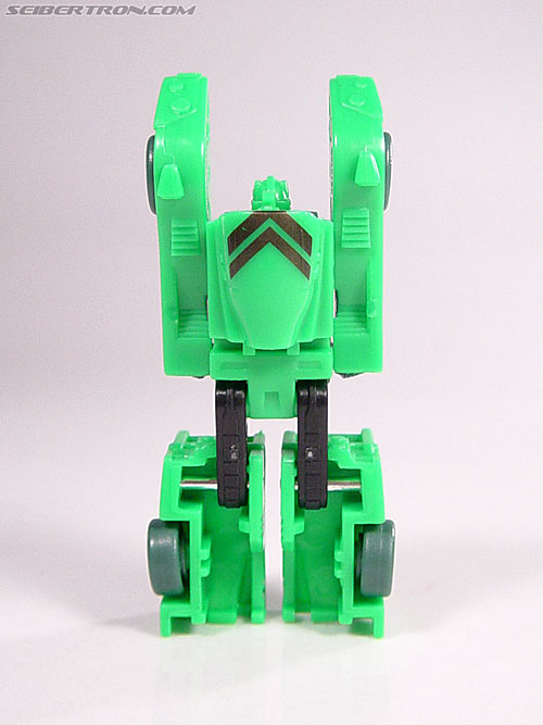 Transformers Cybertron Six-Speed (Blit) (Image #20 of 28)