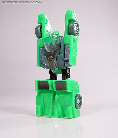 Transformers Cybertron Six-Speed (Blit) (Image #23 of 28)