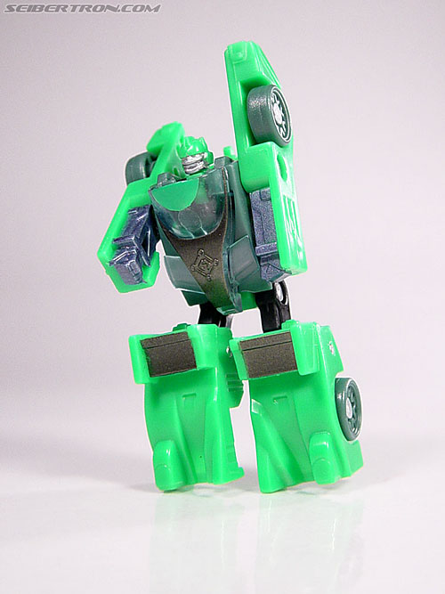 Transformers Cybertron Six-Speed (Blit) (Image #24 of 28)