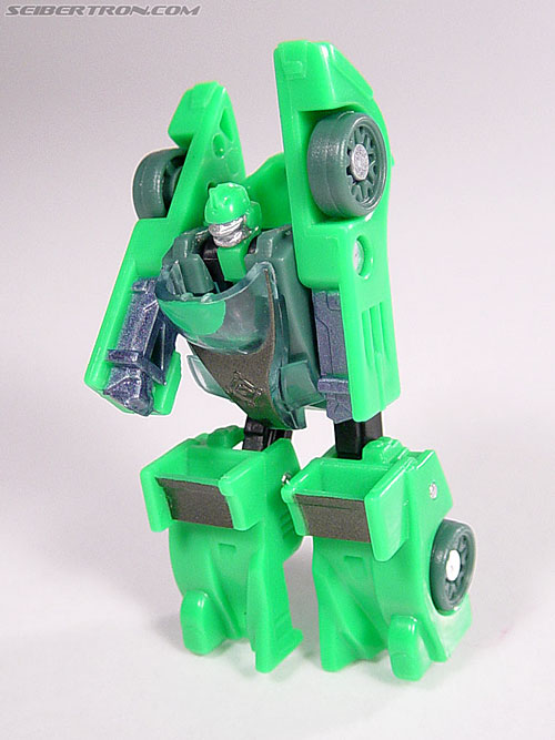Transformers Cybertron Six-Speed (Blit) (Image #26 of 28)
