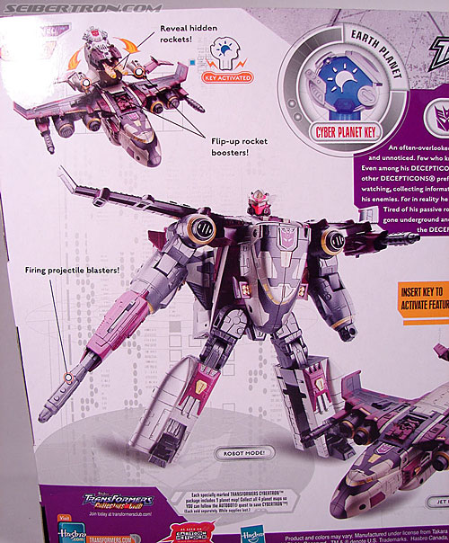 Transformers Cybertron Sky Shadow (Image #12 of 90)