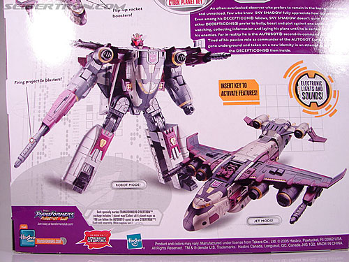 Transformers Cybertron Sky Shadow (Image #13 of 90)