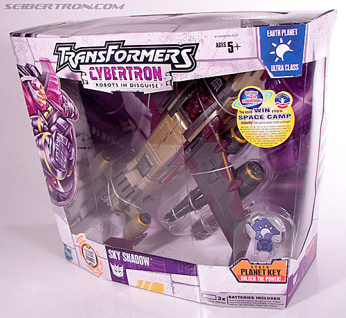 Transformers Cybertron Sky Shadow (Image #16 of 90)