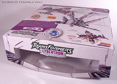 Transformers Cybertron Sky Shadow (Image #19 of 90)