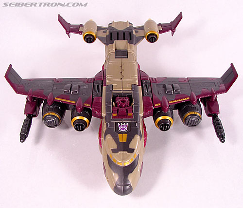Transformers Cybertron Sky Shadow (Image #22 of 90)
