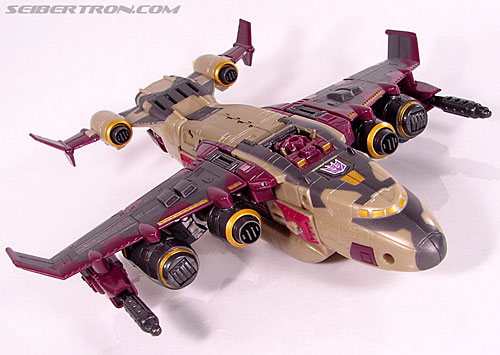 Transformers Cybertron Sky Shadow (Image #23 of 90)