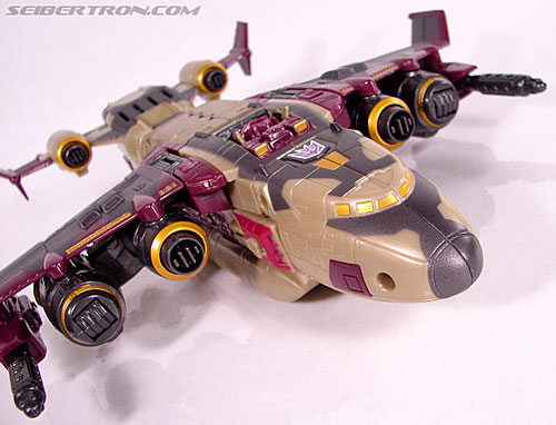 Transformers Cybertron Sky Shadow (Image #24 of 90)