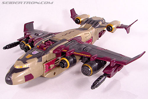 Transformers Cybertron Sky Shadow (Image #32 of 90)