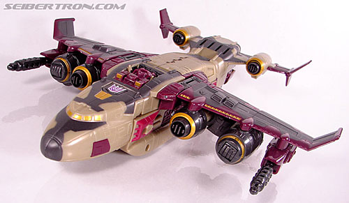 Transformers Cybertron Sky Shadow (Image #33 of 90)