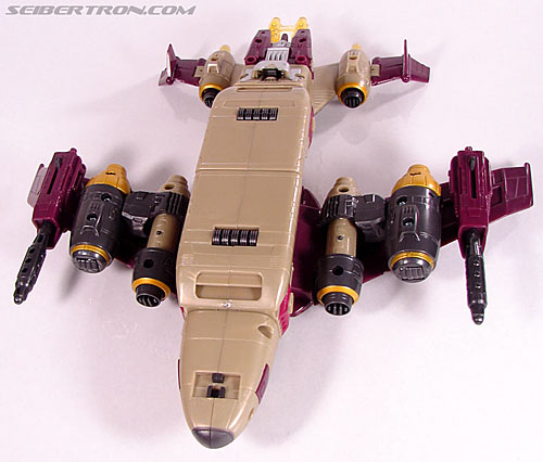 Transformers Cybertron Sky Shadow (Image #34 of 90)