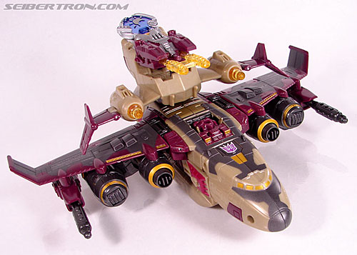 Transformers Cybertron Sky Shadow (Image #37 of 90)