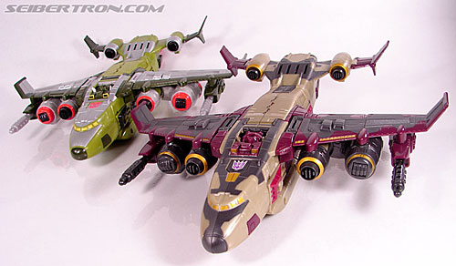 Transformers Cybertron Sky Shadow (Image #50 of 90)
