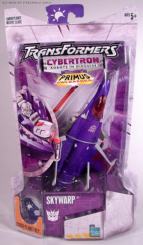 Transformers Cybertron Skywarp (Image #1 of 113)