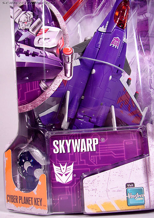 Transformers Cybertron Skywarp (Image #4 of 113)