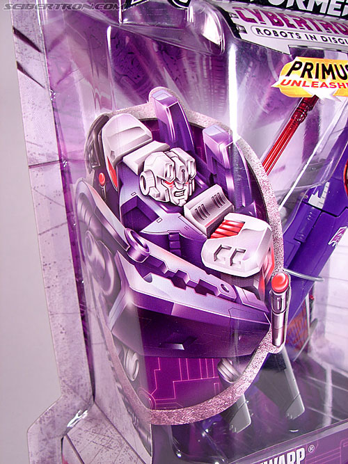 Transformers Cybertron Skywarp (Image #5 of 113)
