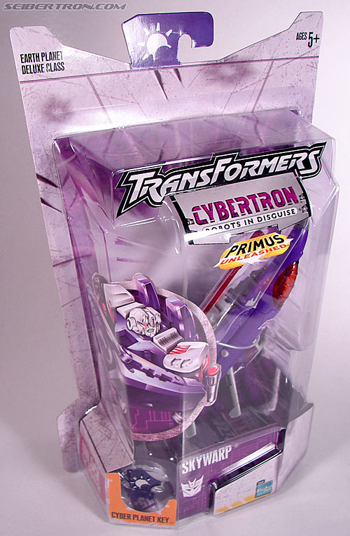 Transformers Cybertron Skywarp (Image #7 of 113)