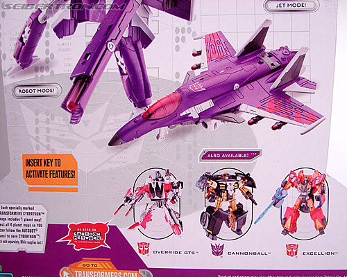 Transformers Cybertron Skywarp (Image #12 of 113)