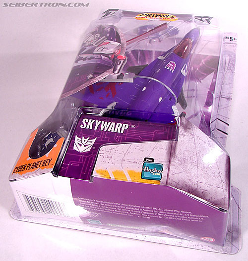 Transformers Cybertron Skywarp (Image #18 of 113)