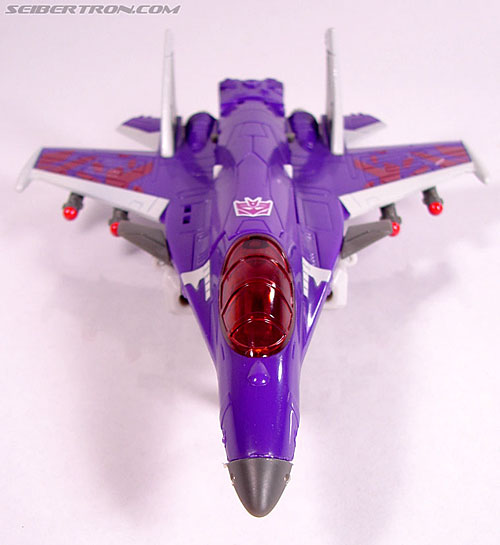 Transformers Cybertron Skywarp (Image #20 of 113)