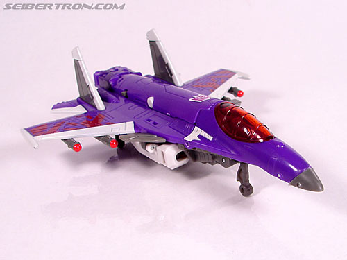 Transformers Cybertron Skywarp (Image #21 of 113)