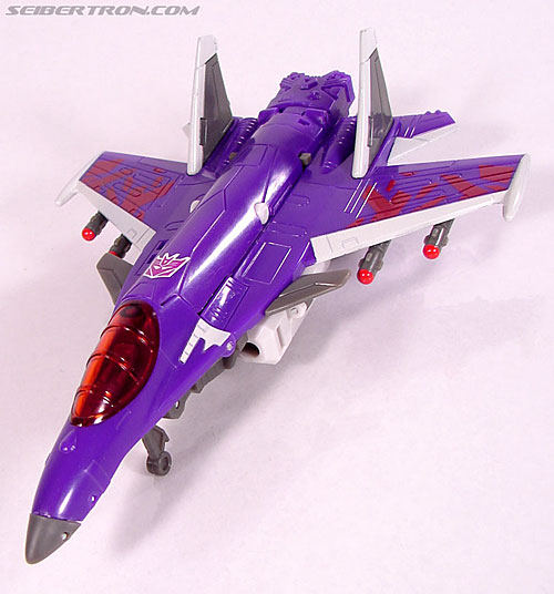 Transformers Cybertron Skywarp (Image #29 of 113)