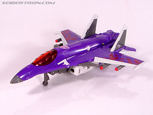 Transformers Cybertron Skywarp (Image #30 of 113)