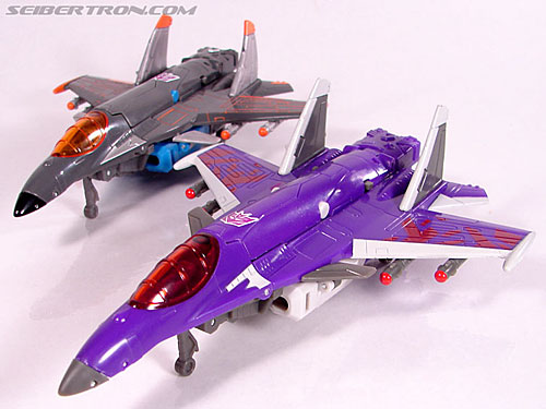 Transformers Cybertron Skywarp (Image #31 of 113)