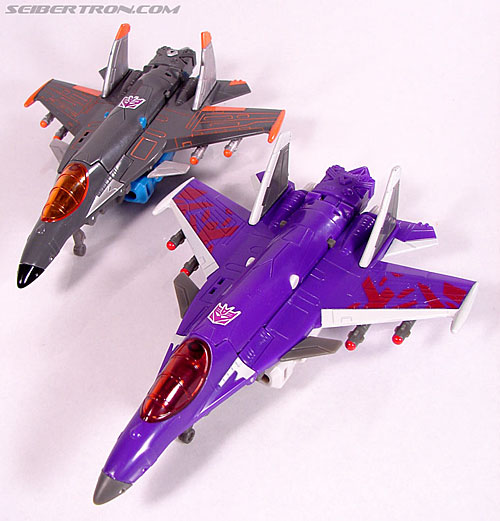 Transformers Cybertron Skywarp (Image #32 of 113)