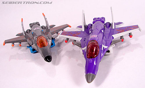 Transformers Cybertron Skywarp (Image #37 of 113)