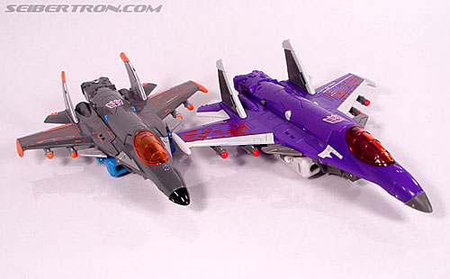 Transformers Cybertron Skywarp (Image #38 of 113)