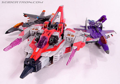 Transformers Cybertron Skywarp (Image #43 of 113)