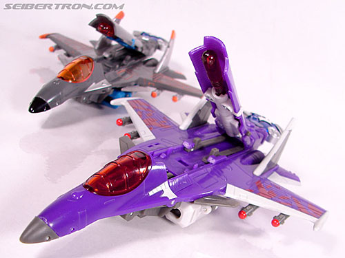 Transformers Cybertron Skywarp (Image #44 of 113)