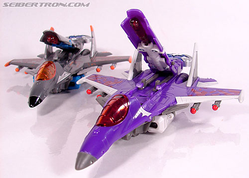 Transformers Cybertron Skywarp (Image #45 of 113)