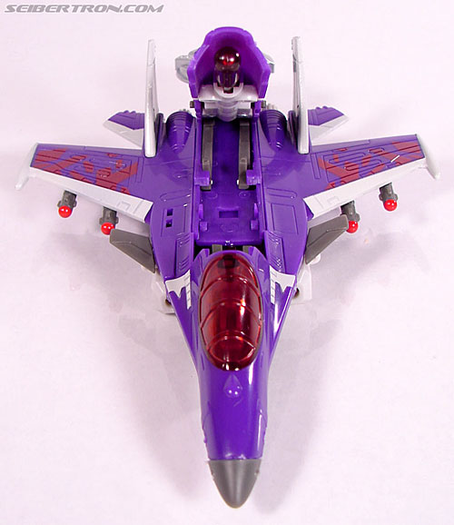 Transformers Cybertron Skywarp (Image #48 of 113)