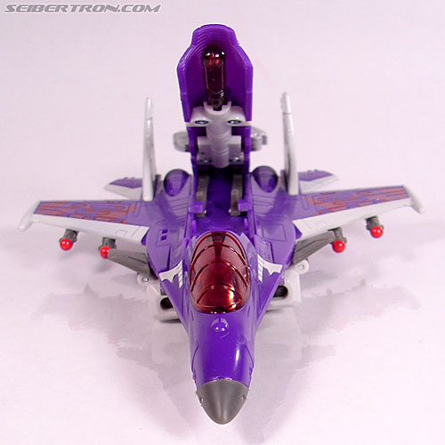 Transformers Cybertron Skywarp (Image #49 of 113)