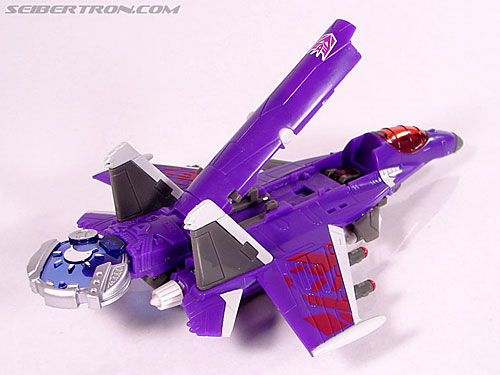 Transformers Cybertron Skywarp (Image #52 of 113)