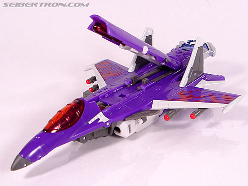Transformers Cybertron Skywarp (Image #58 of 113)