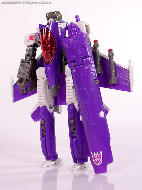 Transformers Cybertron Skywarp (Image #70 of 113)
