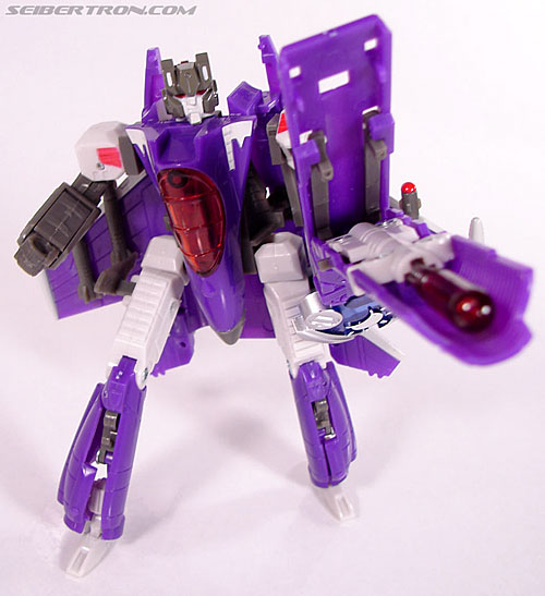 Transformers Cybertron Skywarp (Image #72 of 113)
