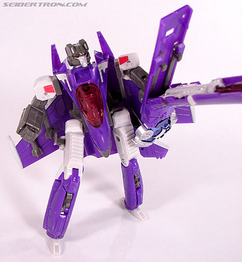 Transformers Cybertron Skywarp (Image #77 of 113)
