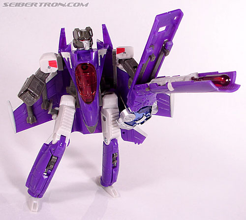 Transformers Cybertron Skywarp (Image #78 of 113)
