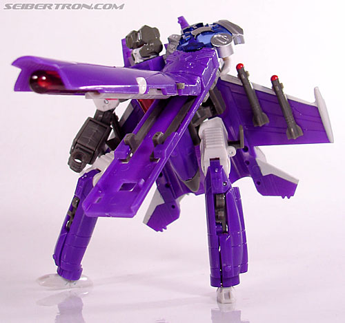Transformers Cybertron Skywarp (Image #89 of 113)