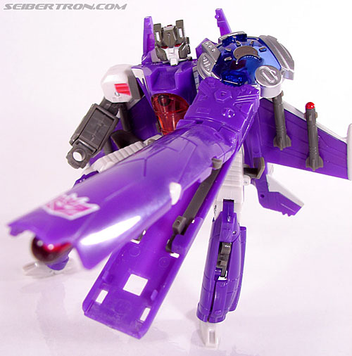 Transformers Cybertron Skywarp (Image #93 of 113)