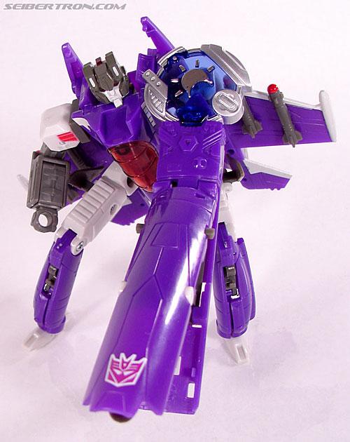 Transformers Cybertron Skywarp (Image #96 of 113)