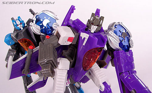 Transformers Cybertron Skywarp (Image #98 of 113)