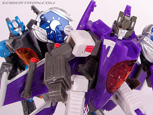Transformers Cybertron Skywarp (Image #100 of 113)