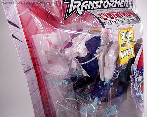 Transformers Cybertron Snarl (Fang Wolf) (Image #4 of 108)