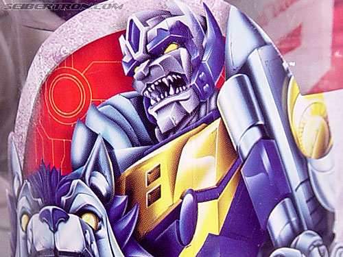 Transformers Cybertron Snarl (Fang Wolf) (Image #12 of 108)
