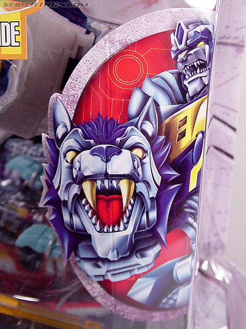 Transformers Cybertron Snarl (Fang Wolf) (Image #15 of 108)